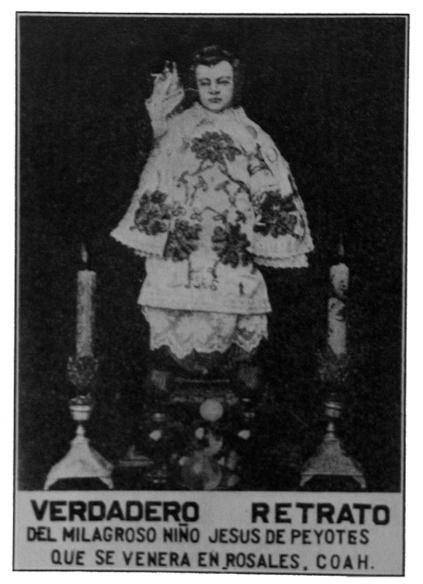 Photo from Alfonso Toro 1928