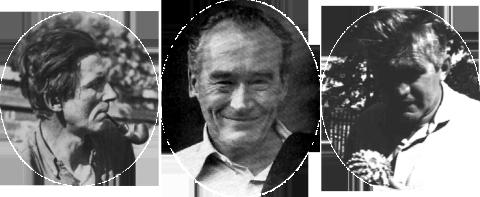 Fric, Cowpwer & Habermann